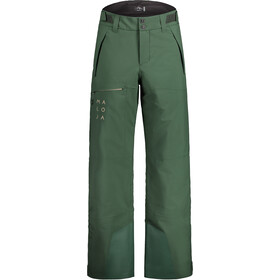 Maloja DumeniM. Padded Pants Men dark cypress
